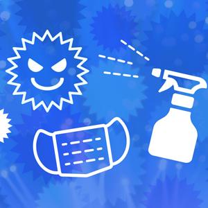 美容院の新型コロナウイルス感染予防対策