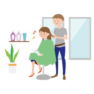 美容師就職や転職
