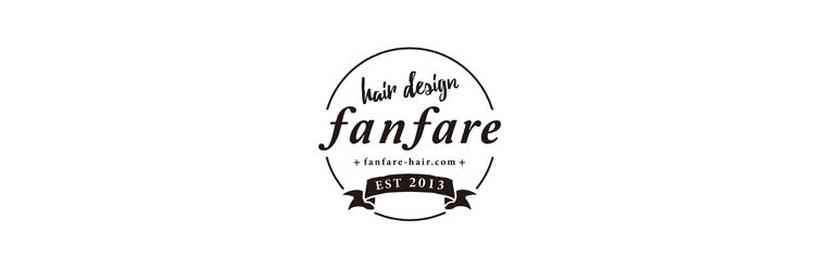 fanfare -hair design- 求人情報