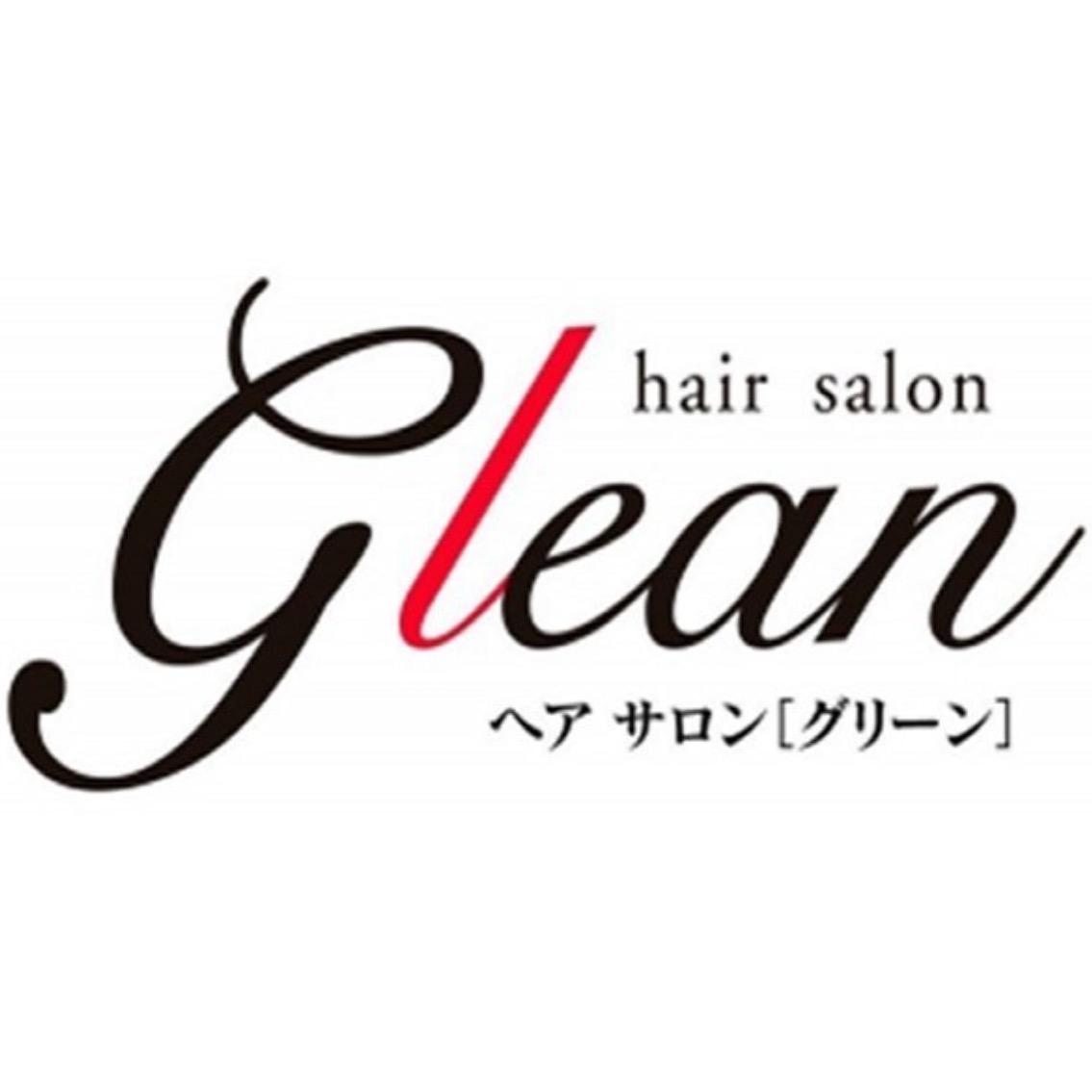 hair salon Glean【ヘアーサロングリーン 】 求人情報