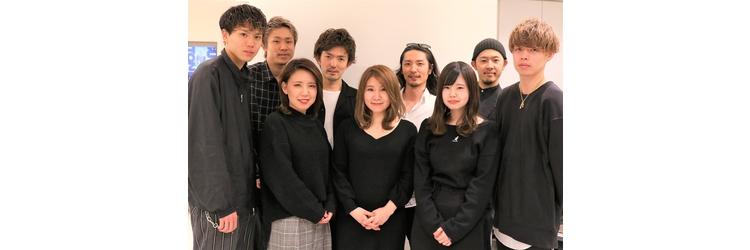 TONI&GUY  静岡サロン 求人情報